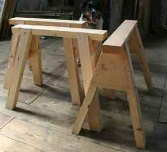 Making perfect trestles